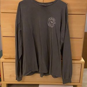 Towson University Long-Sleeved T Shirt